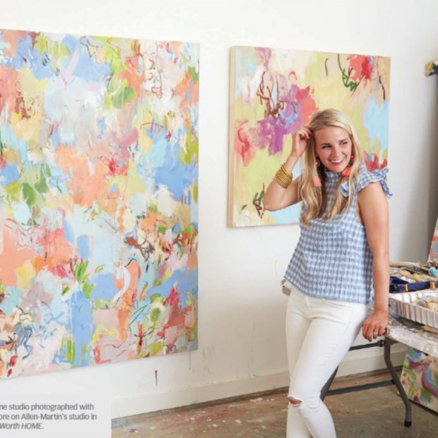 A Curated Guide To Fall Gallery Night - Carly Allen-Martin