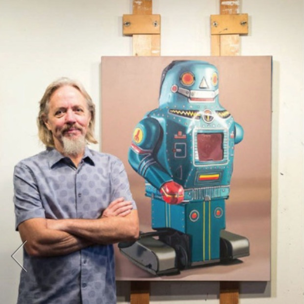 A Curated Guide To Fall Gallery Night - John Hartley