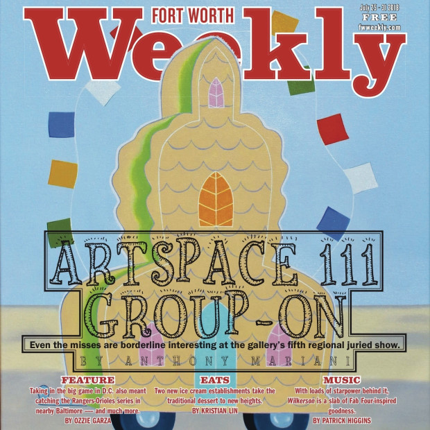 Artspace111 Group-On