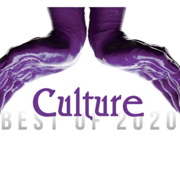Best Culture of 2020 by Fort Worth Weekly!