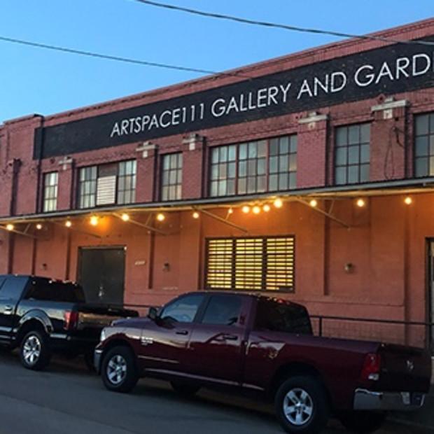 Artspace111, Fort Worth