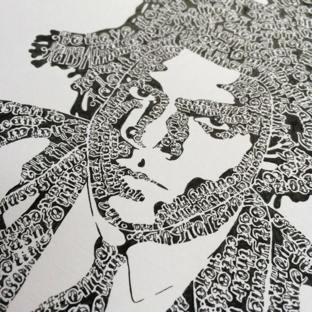 Storm Athill - Jean-Michel Basquiat, 2015