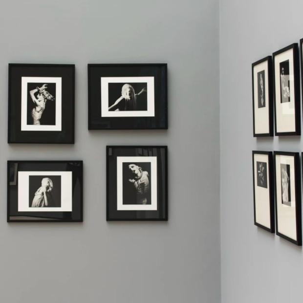 Francisco Copello Mi Arte Es Mi Cuerpo [My Art Is My Body]
