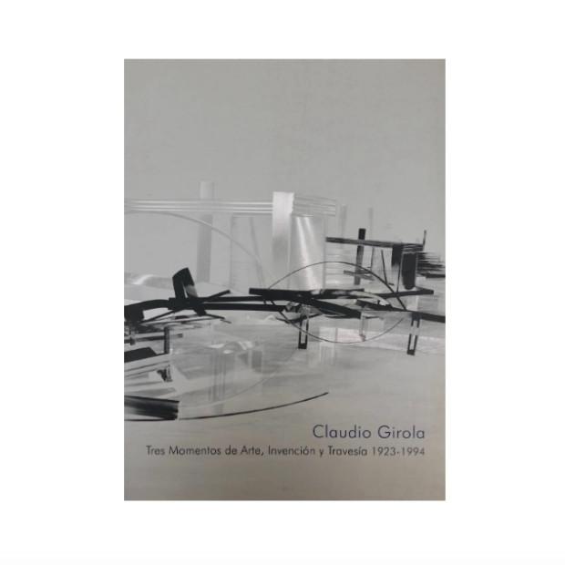 Tres Momentos de Arte, Invención y Travesía 1923 - 1994