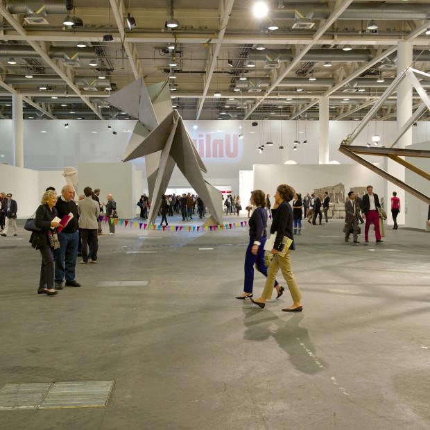 Art fairs this year