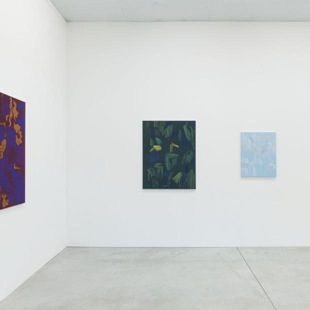Evi Vingerling Upbringing 2019 Installation View 10 I Kristof De Clercq Gallery