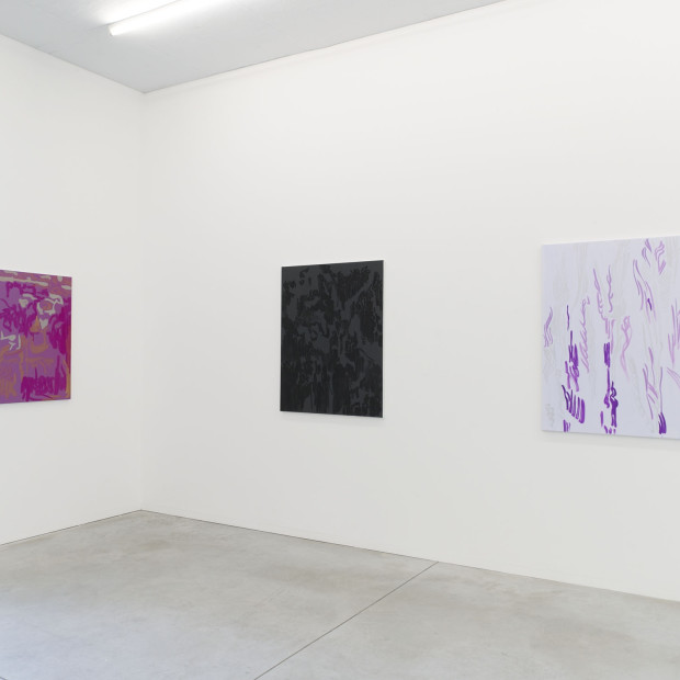 Evi Vingerling Upbringing 2019 Installation View 2 I Kristof De Clercq Gallery