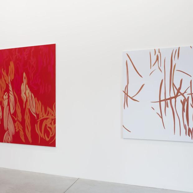 Evi Vingerling Upbringing 2019 Installation View 4 I Kristof De Clercq Gallery