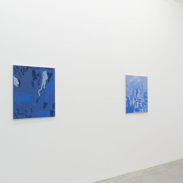 Evi Vingerling Upbringing 2019 Installation View 5 I Kristof De Clercq Gallery