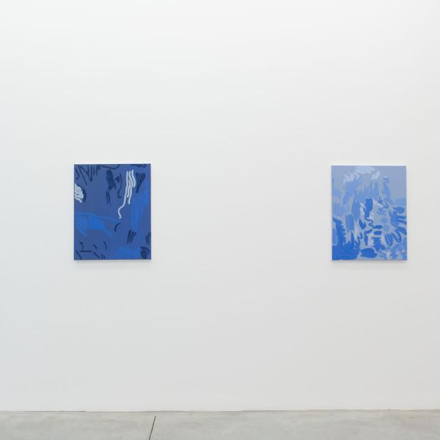 Evi Vingerling Upbringing 2019 Installation View 6 I Kristof De Clercq Gallery