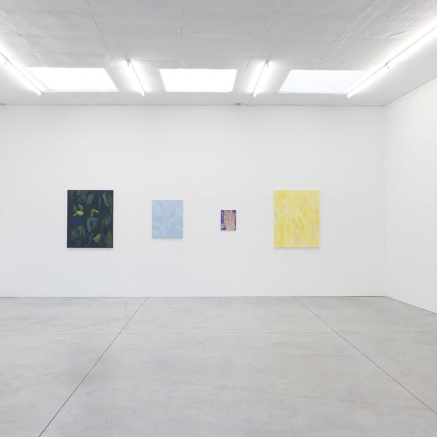 Evi Vingerling Upbringing 2019 Installation View 7 I Kristof De Clercq Gallery