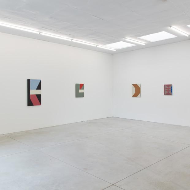 Mario De Brabandere Zonder Titel Voor Constantin 2019 Installation View 02 Kristof De Clercq Gallery