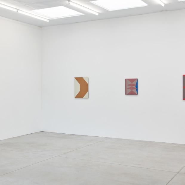 Mario De Brabandere Zonder Titel Voor Constantin 2019 Installation View 03 Kristof De Clercq Gallery