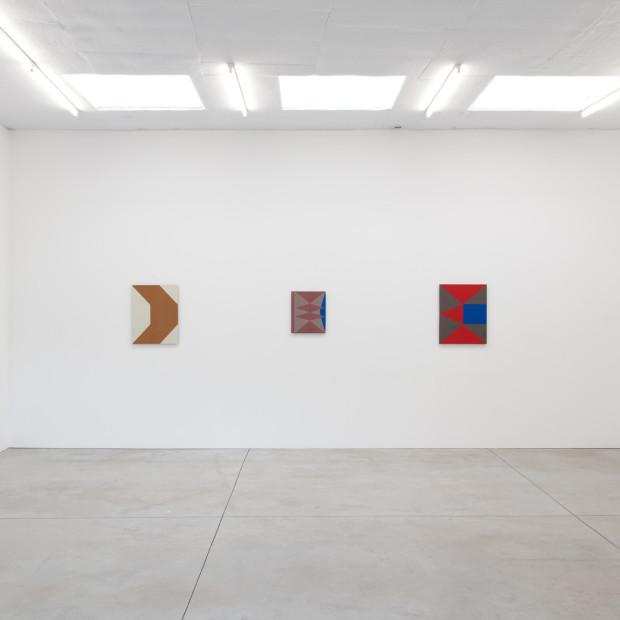 Mario De Brabandere Zonder Titel Voor Constantin 2019 Installation View 04 Kristof De Clercq Gallery
