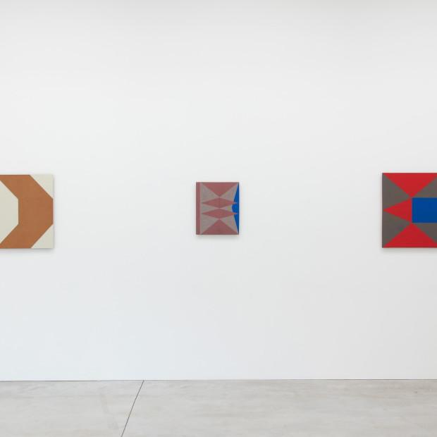 Mario De Brabandere Zonder Titel Voor Constantin 2019 Installation View 05 Kristof De Clercq Gallery