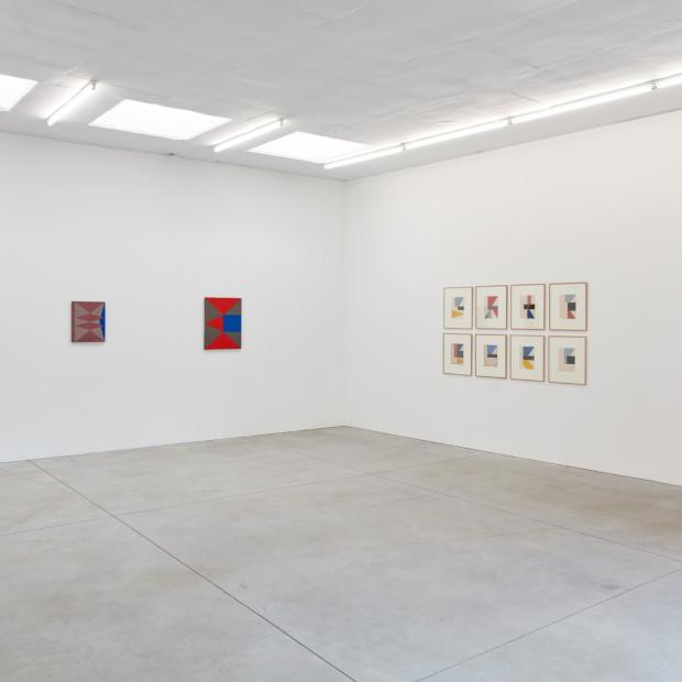 Mario De Brabandere Zonder Titel Voor Constantin 2019 Installation View 06 Kristof De Clercq Gallery