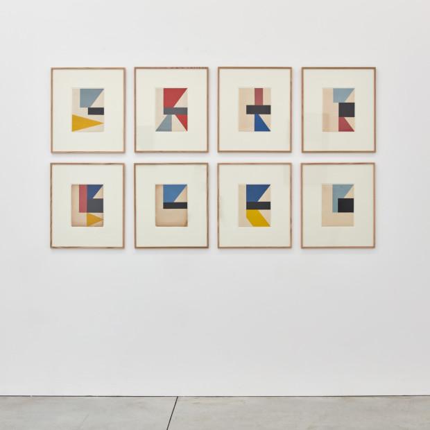 Mario De Brabandere Zonder Titel Voor Constantin 2019 Installation View 08 Kristof De Clercq Gallery