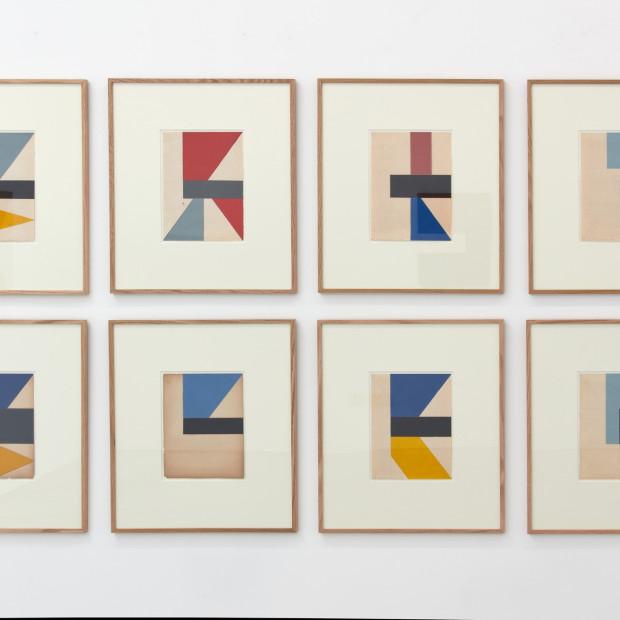 Mario De Brabandere Zonder Titel Voor Constantin 2019 Installation View 09 Kristof De Clercq Gallery