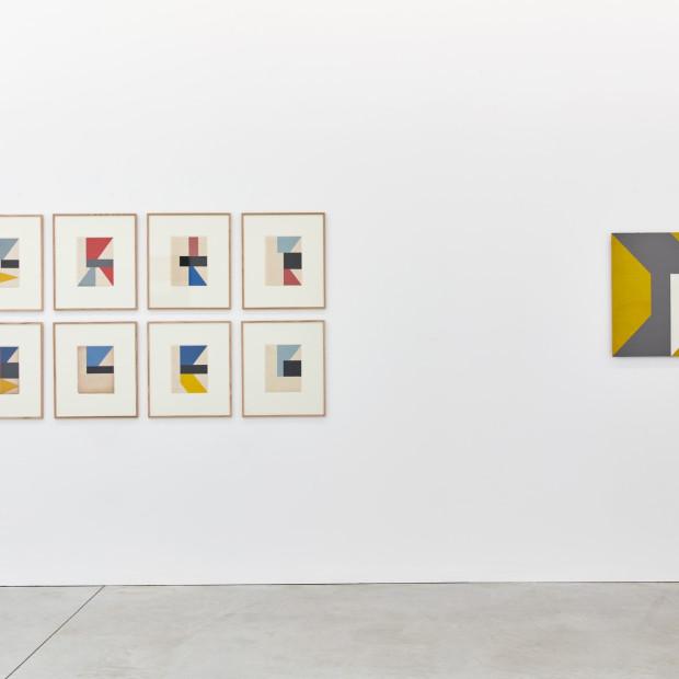Mario De Brabandere Zonder Titel Voor Constantin 2019 Installation View 10 Kristof De Clercq Gallery