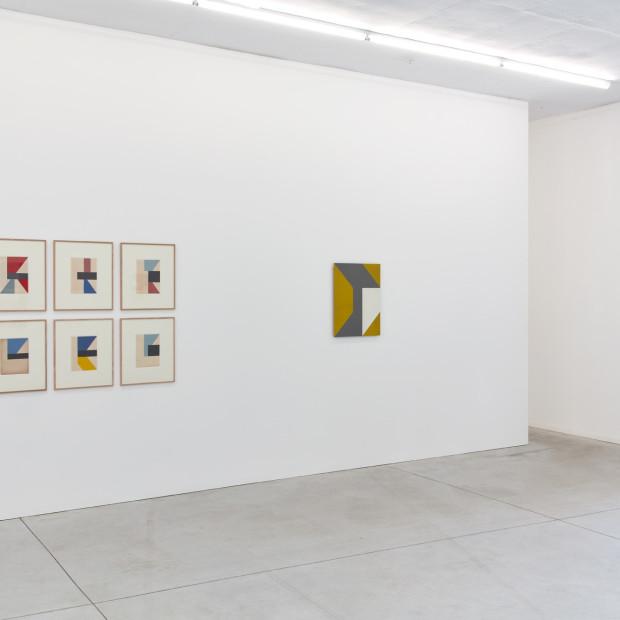 Mario De Brabandere Zonder Titel Voor Constantin 2019 Installation View 11 Kristof De Clercq Gallery