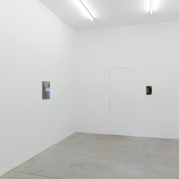 Mario De Brabandere Zonder Titel Voor Constantin 2019 Installation View 13 Kristof De Clercq Gallery