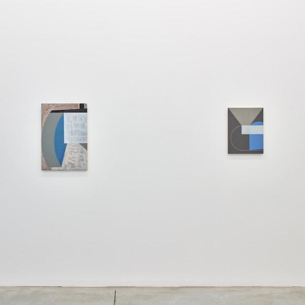 Mario De Brabandere Zonder Titel Voor Constantin 2019 Installation View 14 Kristof De Clercq Gallery