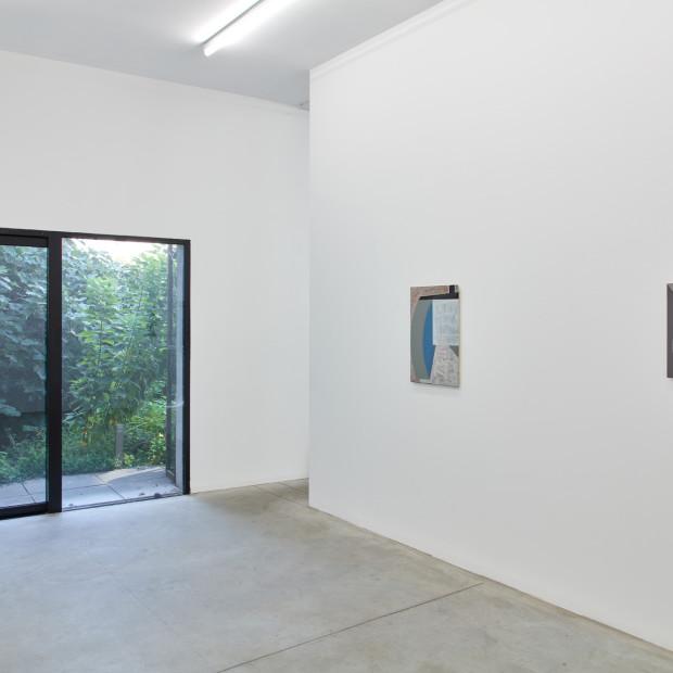Mario De Brabandere Zonder Titel Voor Constantin 2019 Installation View 15 Kristof De Clercq Gallery