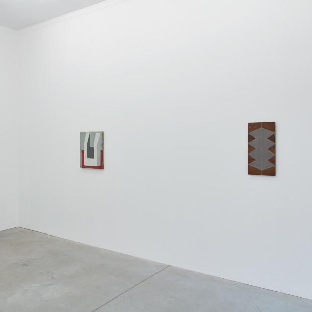 Mario De Brabandere Zonder Titel Voor Constantin 2019 Installation View 16 Kristof De Clercq Gallery