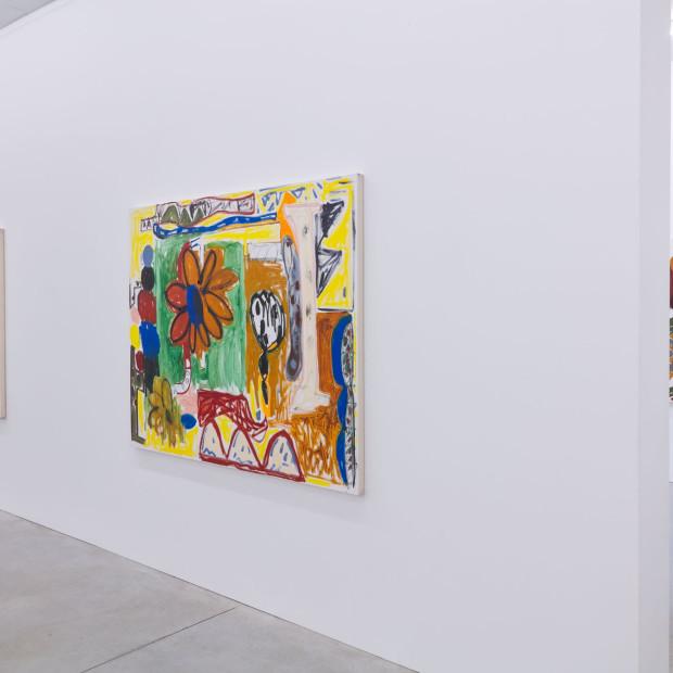 Tuukka Tammisaari Dowsing 2019 Installation View 09 Kristof De Clercq Gallery