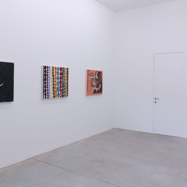 Tuukka Tammisaari Dowsing 2019 Installation View 10 Kristof De Clercq Gallery