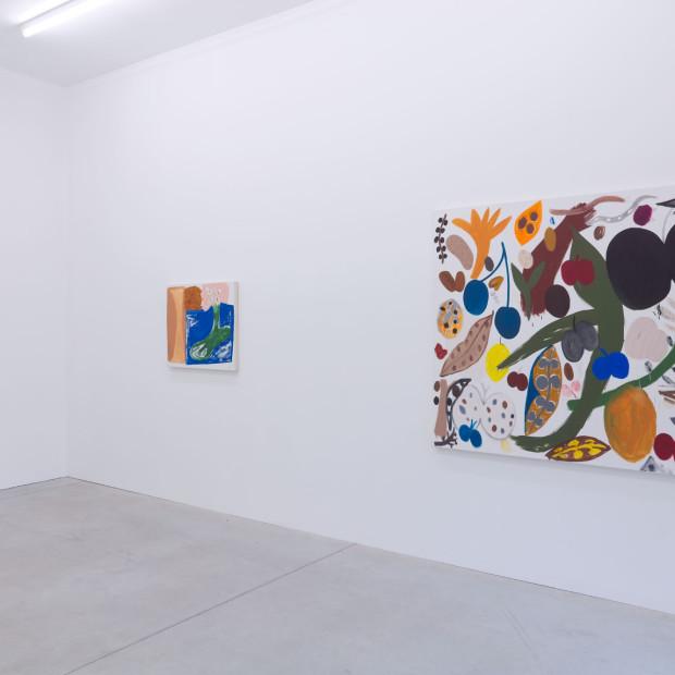 Tuukka Tammisaari Dowsing 2019 Installation View 13 Kristof De Clercq Gallery