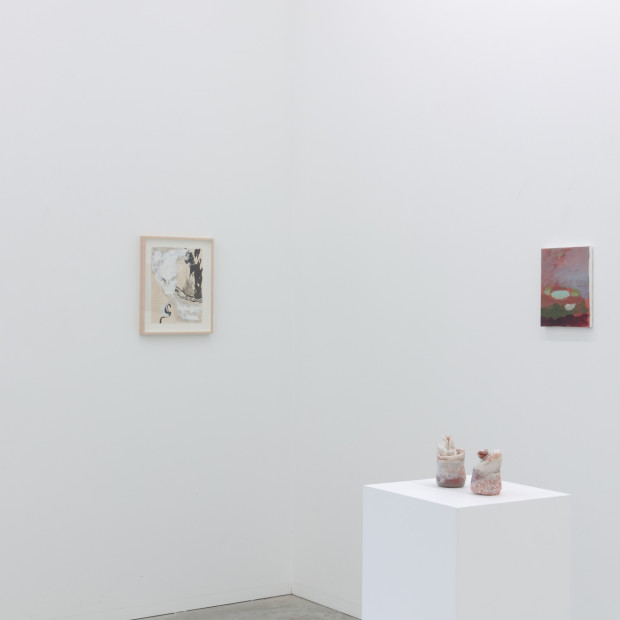 Verre Banden Group Show 2020 Installation View 02 Kristof De Clercq Gallery