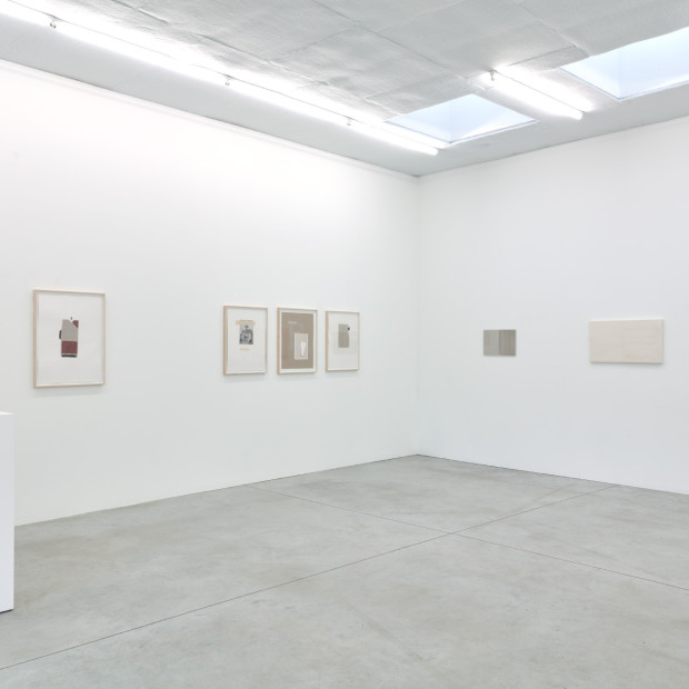 Verre Banden Group Show 2020 Installation View 06 Kristof De Clercq Gallery