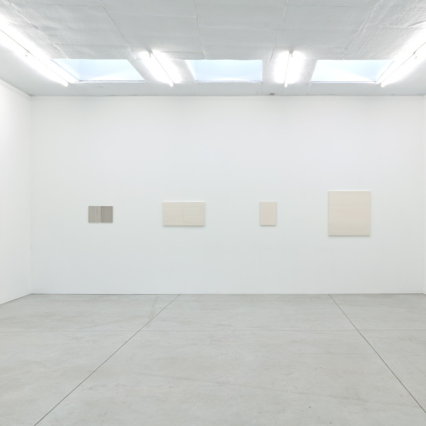 Verre Banden Group Show 2020 Installation View 07 Kristof De Clercq Gallery