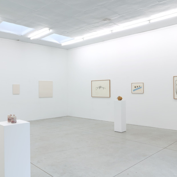 Verre Banden Group Show 2020 Installation View 09 Kristof De Clercq Gallery