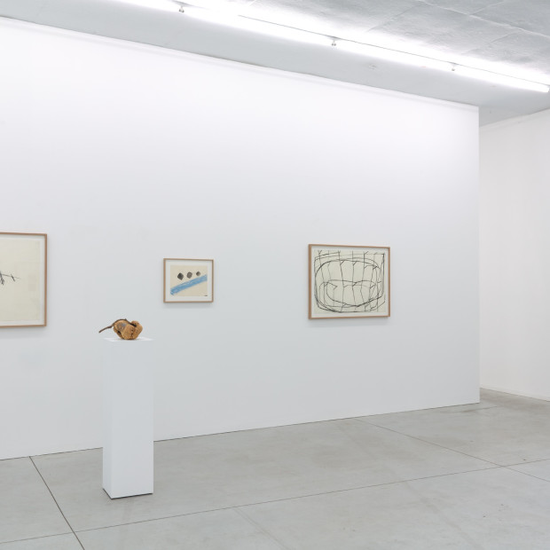 Verre Banden Group Show 2020 Installation View 11 Kristof De Clercq Gallery