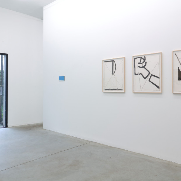 Verre Banden Group Show 2020 Installation View 12 Kristof De Clercq Gallery