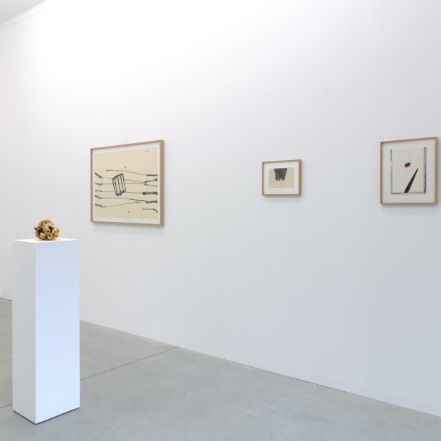 Verre Banden Group Show 2020 Installation View 16 Kristof De Clercq Gallery