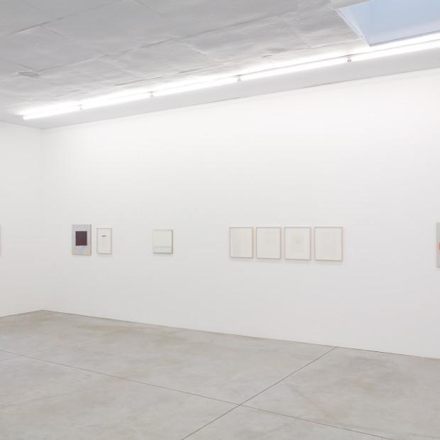 German Stegmaier And Katrin Bremermann Tracks 2021 Installation View 01 Kristof De Clercq Gallery We Document Art