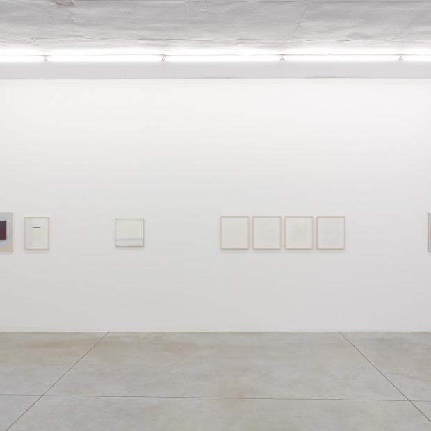German Stegmaier And Katrin Bremermann Tracks 2021 Installation View 02 Kristof De Clercq Gallery We Document Art