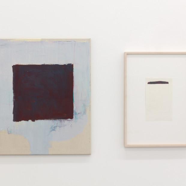 German Stegmaier And Katrin Bremermann Tracks 2021 Installation View 03 Kristof De Clercq Gallery We Document Art