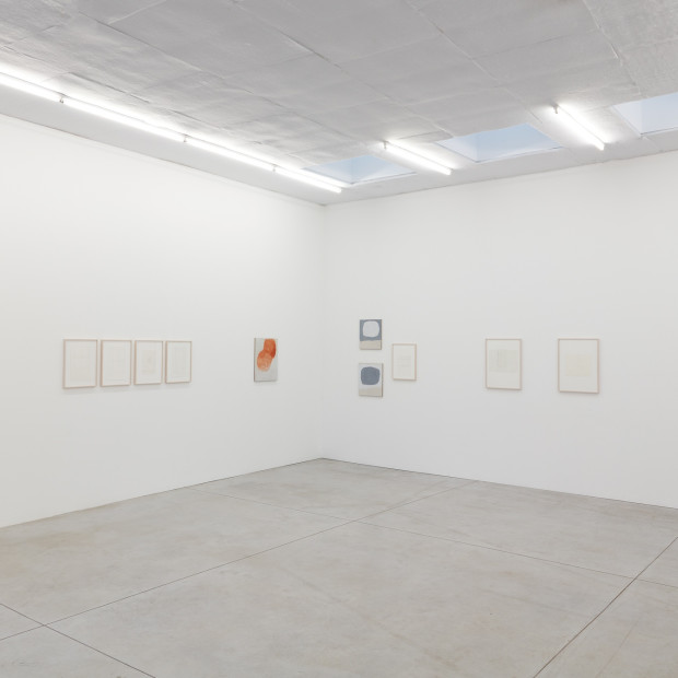German Stegmaier And Katrin Bremermann Tracks 2021 Installation View 04 Kristof De Clercq Gallery We Document Art