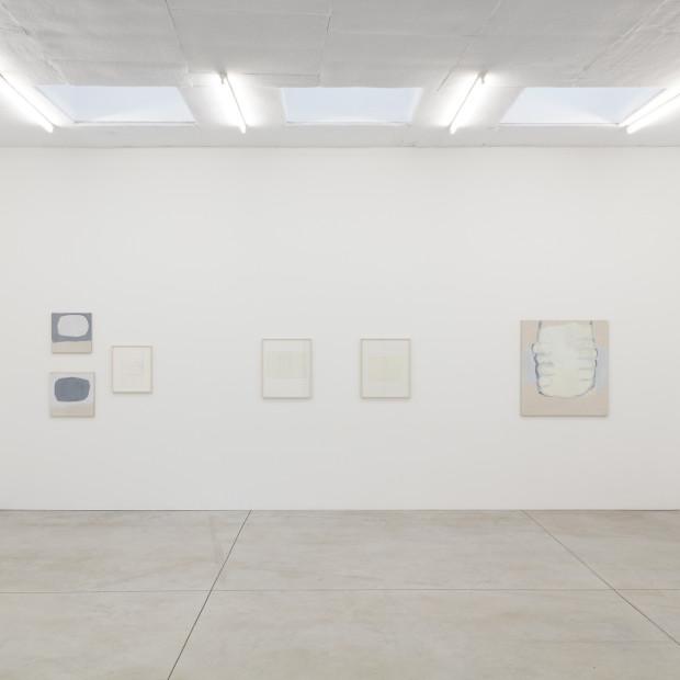 German Stegmaier And Katrin Bremermann Tracks 2021 Installation View 05 Kristof De Clercq Gallery We Document Art