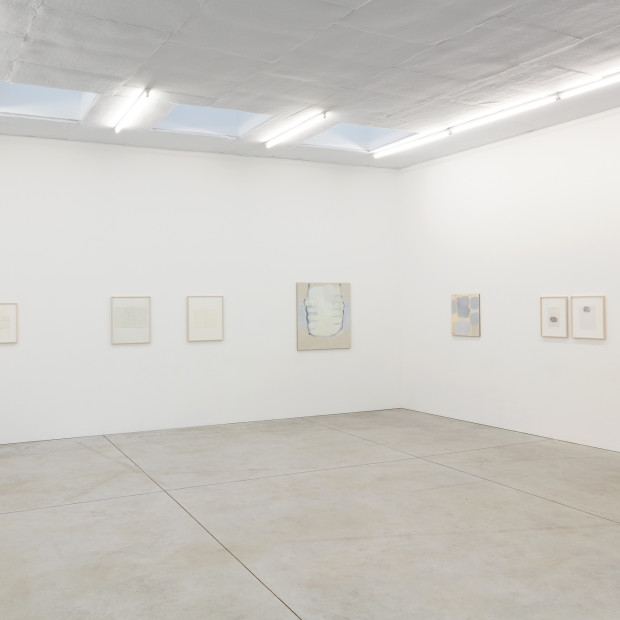 German Stegmaier And Katrin Bremermann Tracks 2021 Installation View 07 Kristof De Clercq Gallery We Document Art