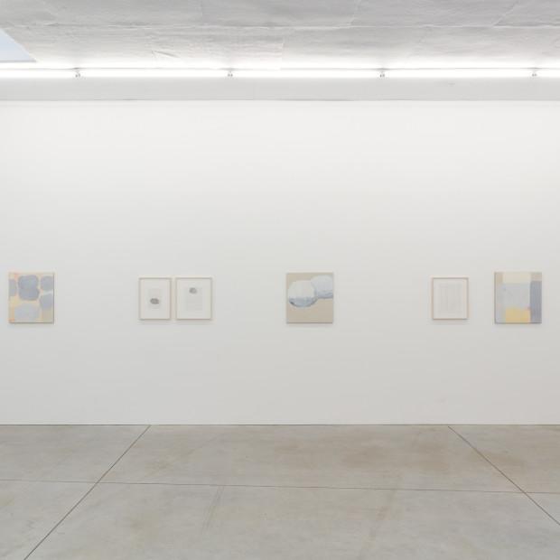 German Stegmaier And Katrin Bremermann Tracks 2021 Installation View 08 Kristof De Clercq Gallery We Document Art