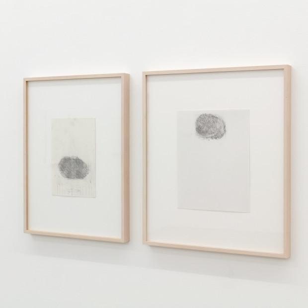German Stegmaier And Katrin Bremermann Tracks 2021 Installation View 09 Kristof De Clercq Gallery We Document Art