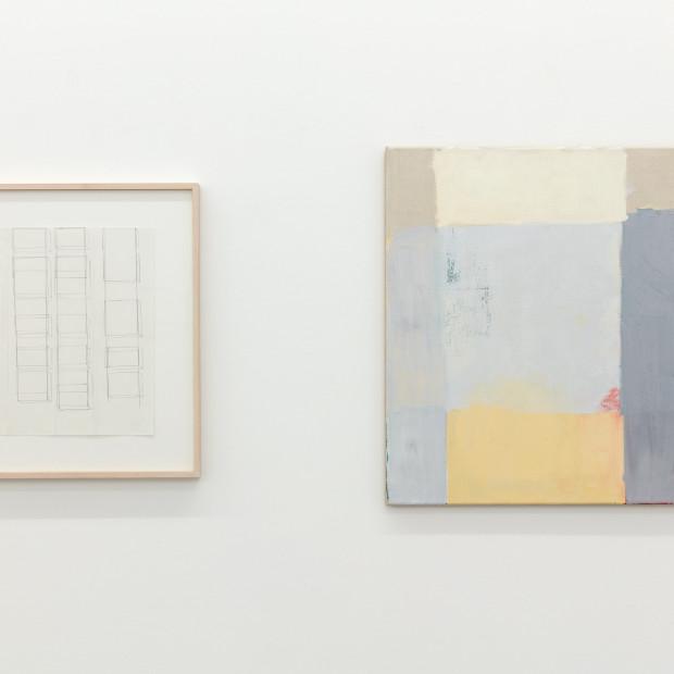 German Stegmaier And Katrin Bremermann Tracks 2021 Installation View 11 Kristof De Clercq Gallery We Document Art