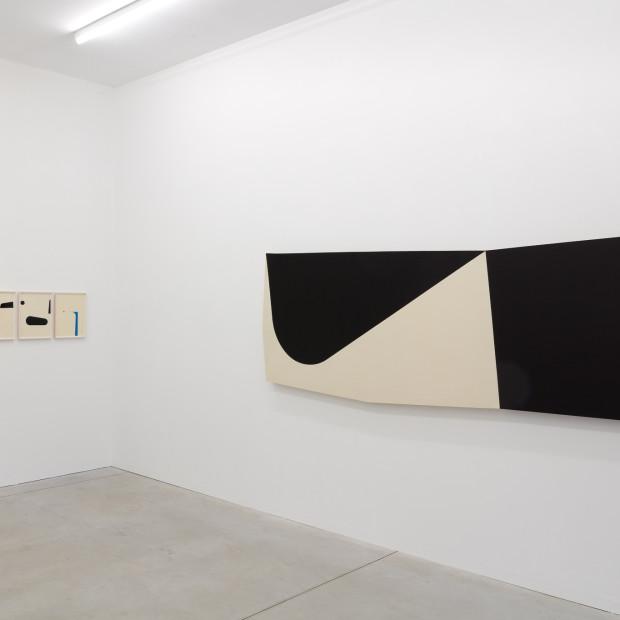 German Stegmaier And Katrin Bremermann Tracks 2021 Installation View 19 Kristof De Clercq Gallery We Document Art