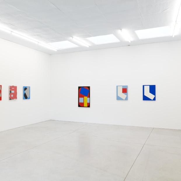 Mario De Brabandere Project 40 2021 Installation View 04 Kristof De Clercq Gallery We Document Art