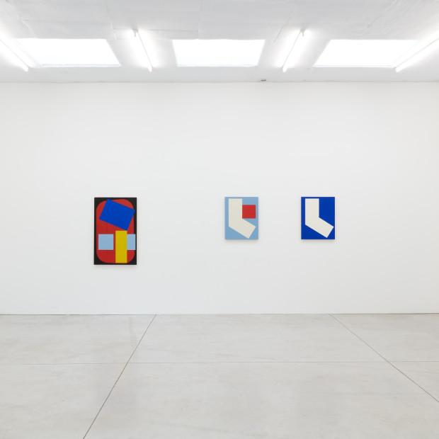 Mario De Brabandere Project 40 2021 Installation View 06 Kristof De Clercq Gallery We Document Art
